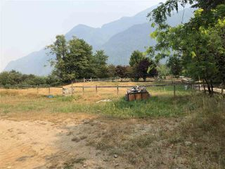 Photo 1: LOT 3 FANCHER ROAD in Hope: Hope Laidlaw Land for sale : MLS®# R2296975