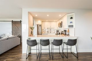"""Photo 6: 402 3920 HASTINGS Street in Burnaby: Willingdon Heights Condo for sale in """"INGLETON PLACE"""" (Burnaby North)  : MLS®# R2298394"""