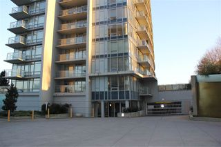 "Photo 1: 1205 8288 LANSDOWNE Road in Richmond: Brighouse Condo for sale in ""VERSANTE"" : MLS®# R2300169"