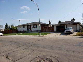 Main Photo: 13615 87 Street NW in Edmonton: Zone 02 House for sale : MLS®# E4127555