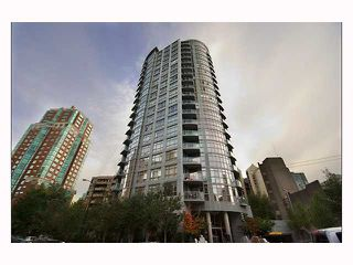 "Photo 2: 1304 1050 SMITHE Street in Vancouver: West End VW Condo for sale in ""THE STERLING"" (Vancouver West)  : MLS®# R2304873"