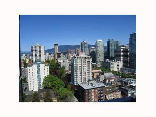 "Photo 3: 1304 1050 SMITHE Street in Vancouver: West End VW Condo for sale in ""THE STERLING"" (Vancouver West)  : MLS®# R2304873"