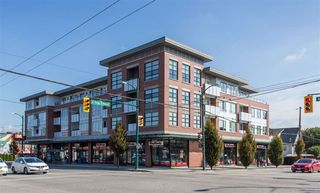 "Photo 15: 206 202 E 24TH Avenue in Vancouver: Main Condo for sale in ""BLUETREE HOMES ON MAIN STREET"" (Vancouver East)  : MLS®# R2308049"