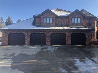 Main Photo: 686 Estates Drive: Sherwood Park House for sale : MLS®# E4132035