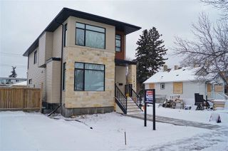 Main Photo: 11415 125 Street in Edmonton: Zone 07 House for sale : MLS®# E4132852