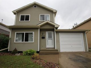 Main Photo:  in Edmonton: Zone 29 House for sale : MLS®# E4133332