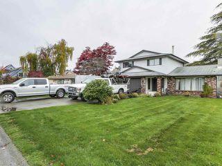 Main Photo: 5601 47A Avenue in Delta: Delta Manor House for sale (Ladner)  : MLS®# R2318172