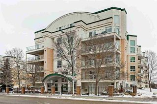 Main Photo: 508 7905 96 Street in Edmonton: Zone 17 Condo for sale : MLS®# E4135233