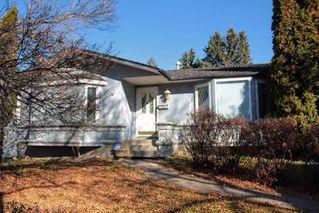 Main Photo: 162 LAROSE Drive: St. Albert House for sale : MLS®# E4136259