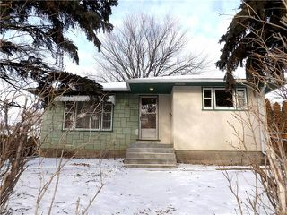 Photo 1: 1021 Radisson Avenue in Winnipeg: West Fort Garry Residential for sale (1Jw)  : MLS®# 1830621