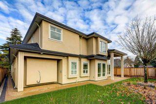 Photo 2: 4728 LANCELOT Court in Richmond: Boyd Park House for sale : MLS®# R2325545
