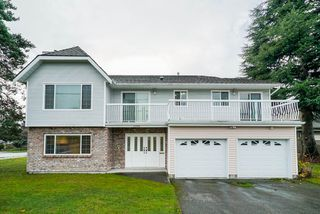 Photo 1: 4398 HURST Street in Burnaby: Metrotown House for sale (Burnaby South)  : MLS®# R2326337