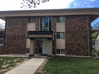 Main Photo: 107 10230 120 Street in Edmonton: Zone 12 Condo for sale : MLS®# E4137577
