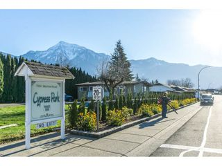 """Photo 2: 3 7354 MORROW Road: Agassiz House for sale in """"CYPRESS PARK"""" : MLS®# R2327361"""