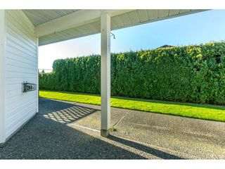 """Photo 18: 3 7354 MORROW Road: Agassiz House for sale in """"CYPRESS PARK"""" : MLS®# R2327361"""