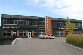 Photo 2: 105 60 Green Grove Drive: St. Albert Office for lease : MLS®# E4138641