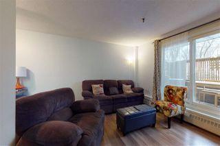 Photo 13: 109 9312 104 Avenue in Edmonton: Zone 13 Condo for sale : MLS®# E4138888