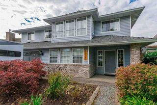 Main Photo: 11673 GLENHURST Street in Maple Ridge: Cottonwood MR House for sale : MLS®# R2331837