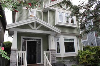 Photo 1: 1938 ADANAC Street in Vancouver: Hastings House 1/2 Duplex for sale (Vancouver East)  : MLS®# R2331927