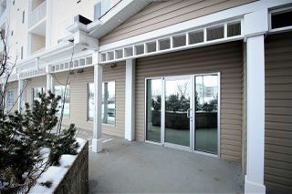 Main Photo: 110 4310 33 Street: Stony Plain Office for sale or lease : MLS®# E4140799