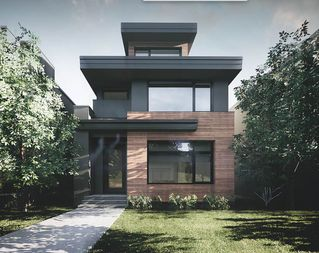 Main Photo: 9115 143 Street in Edmonton: Zone 10 House for sale : MLS®# E4141168