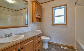 "Photo 12: 37 10221 WILSON Road in Mission: Mission BC Manufactured Home for sale in ""Triple Creek Estates"" : MLS®# R2335578"