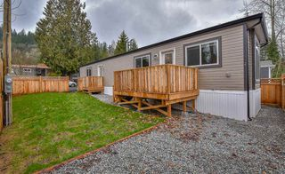 "Photo 13: 37 10221 WILSON Road in Mission: Mission BC Manufactured Home for sale in ""Triple Creek Estates"" : MLS®# R2335578"
