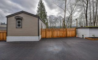 "Photo 15: 37 10221 WILSON Road in Mission: Mission BC Manufactured Home for sale in ""Triple Creek Estates"" : MLS®# R2335578"