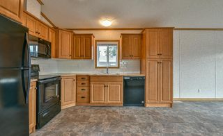 "Photo 6: 37 10221 WILSON Road in Mission: Mission BC Manufactured Home for sale in ""Triple Creek Estates"" : MLS®# R2335578"