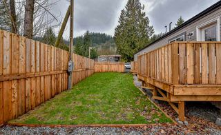 "Photo 14: 37 10221 WILSON Road in Mission: Mission BC Manufactured Home for sale in ""Triple Creek Estates"" : MLS®# R2335578"