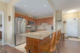 "Photo 11: 417 285 NEWPORT Drive in Port Moody: North Shore Pt Moody Condo for sale in ""BELCARRA"" : MLS®# R2336996"