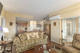"Photo 8: 417 285 NEWPORT Drive in Port Moody: North Shore Pt Moody Condo for sale in ""BELCARRA"" : MLS®# R2336996"