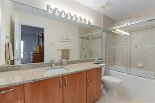 "Photo 16: 417 285 NEWPORT Drive in Port Moody: North Shore Pt Moody Condo for sale in ""BELCARRA"" : MLS®# R2336996"