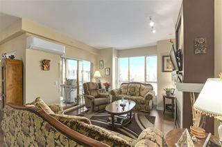 "Photo 7: 417 285 NEWPORT Drive in Port Moody: North Shore Pt Moody Condo for sale in ""BELCARRA"" : MLS®# R2336996"
