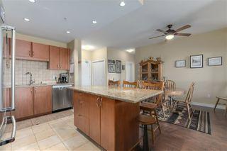 "Photo 12: 417 285 NEWPORT Drive in Port Moody: North Shore Pt Moody Condo for sale in ""BELCARRA"" : MLS®# R2336996"