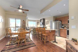 "Photo 4: 417 285 NEWPORT Drive in Port Moody: North Shore Pt Moody Condo for sale in ""BELCARRA"" : MLS®# R2336996"
