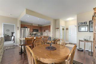 "Photo 14: 417 285 NEWPORT Drive in Port Moody: North Shore Pt Moody Condo for sale in ""BELCARRA"" : MLS®# R2336996"