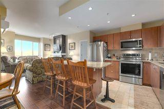 "Photo 5: 417 285 NEWPORT Drive in Port Moody: North Shore Pt Moody Condo for sale in ""BELCARRA"" : MLS®# R2336996"