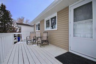 Photo 18: 4012 55 Street: Wetaskiwin House for sale : MLS®# E4142412