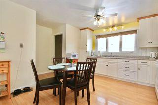 Photo 4: 4012 55 Street: Wetaskiwin House for sale : MLS®# E4142412