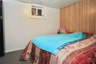 Photo 15: 4012 55 Street: Wetaskiwin House for sale : MLS®# E4142412