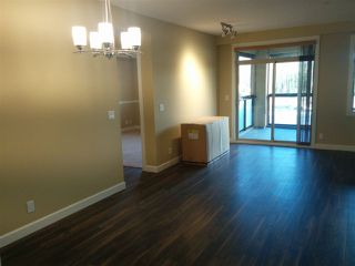 """Photo 5: 328 8157 207 Street in Langley: Willoughby Heights Condo for sale in """"Yorkson Creek"""" : MLS®# R2341621"""