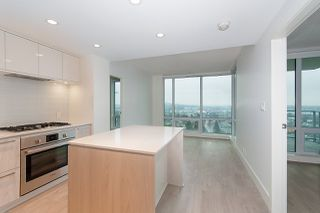 "Photo 4: 2204 680 SEYLYNN Crescent in North Vancouver: Lynnmour Condo for sale in ""COMPASS AT SEYLYNN VILLAGE"" : MLS®# R2342335"