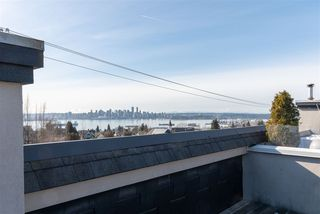 "Main Photo: 1312 MAHON Avenue in North Vancouver: Central Lonsdale Townhouse for sale in ""Royalton Court"" : MLS®# R2343531"