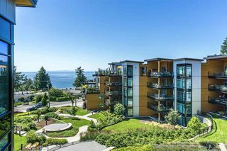 """Main Photo: 313 14855 THRIFT Avenue: White Rock Condo for sale in """"Royce"""" (South Surrey White Rock)  : MLS®# R2344178"""