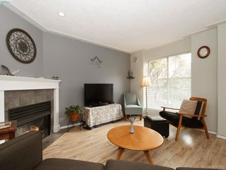 Photo 6: 8 1010 Pembroke Street in VICTORIA: Vi Central Park Townhouse for sale (Victoria)  : MLS®# 406358