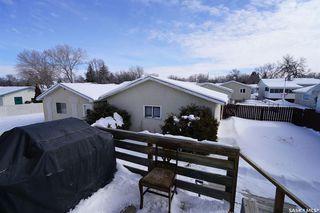 Photo 21: 739 Sweeney Street in Regina: Mount Royal RG Residential for sale : MLS®# SK761854
