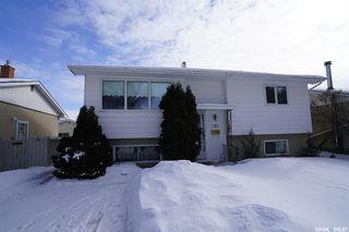 Photo 2: 739 Sweeney Street in Regina: Mount Royal RG Residential for sale : MLS®# SK761854
