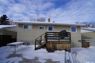 Photo 23: 739 Sweeney Street in Regina: Mount Royal RG Residential for sale : MLS®# SK761854