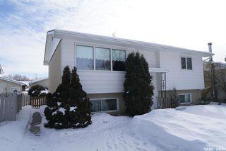 Photo 1: 739 Sweeney Street in Regina: Mount Royal RG Residential for sale : MLS®# SK761854